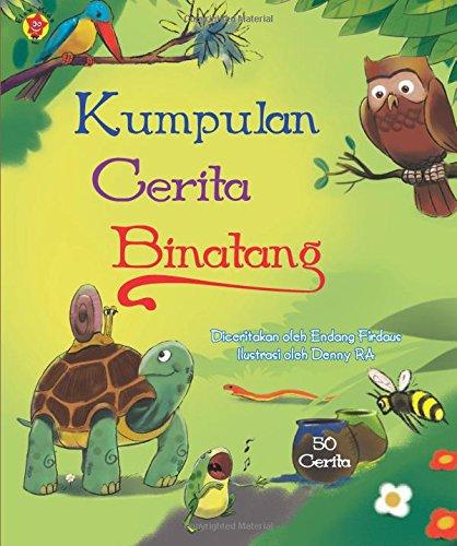 9786020209180: Kumpulan Cerita Binatang (Indonesian Edition)
