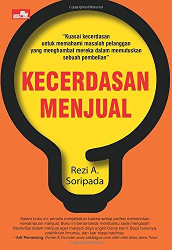 9786020209845: Kecerdasan Menjual: Sukses Menutup Trans (Indonesian Edition)