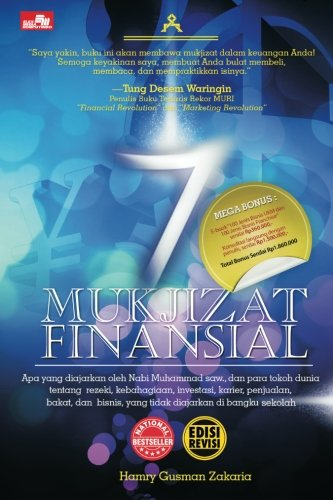 9786020210506: 7 Mukjizat Finansial (Indonesian Edition)