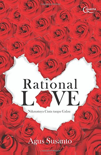 9786020210919: Rational Love (Indonesian Edition)