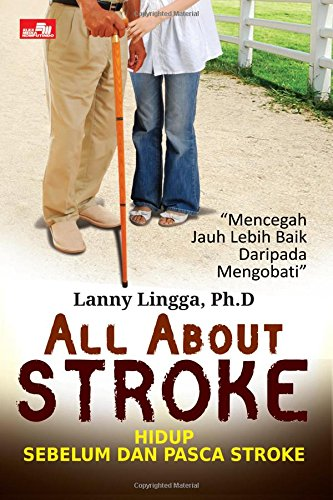 9786020212791: All About Stroke (Indonesian Edition)