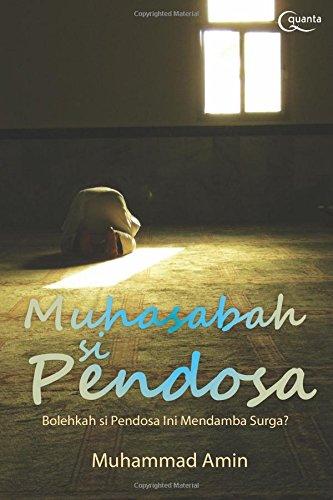9786020217789: Muhasabah Si Pendosa (Indonesian Edition)
