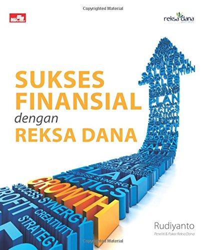 9786020220314: Sukses Finansial dengan Reksa Dana (Indonesian Edition)