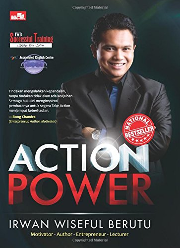 9786020221045: Action Power (Indonesian Edition)