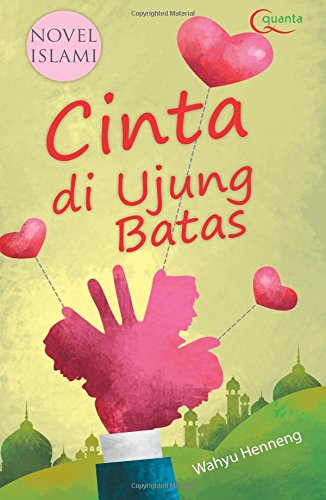 9786020221458: Cinta Diujung Batas (Indonesian Edition)
