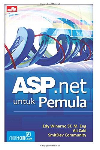 9786020239750: ASP.NET untuk Pemula (Indonesian Edition)