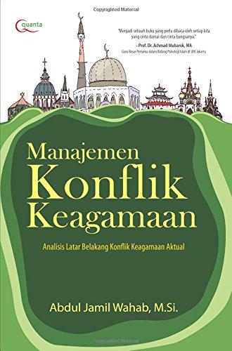9786020245539: Manajemen Konflik Keagamaan (Indonesian Edition)
