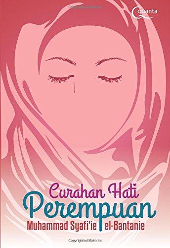 9786020246437: Curahan Hati Perempuan (Indonesian Edition)