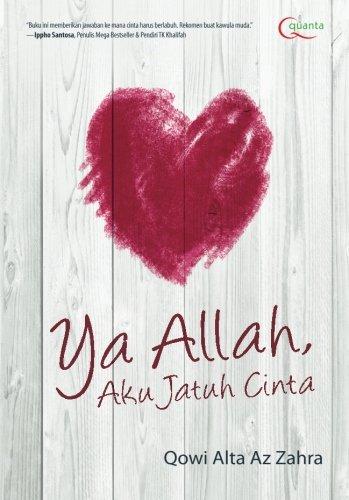 9786020247120: Ya Allah, Aku Jatuh Cinta (Indonesian Edition)