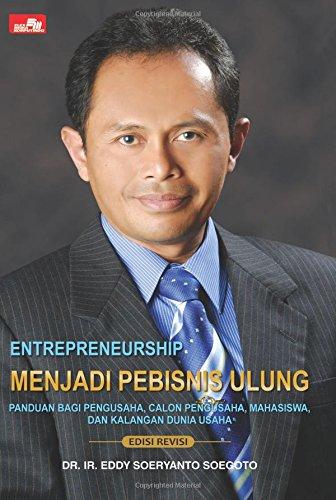 9786020247588: Entrepreneurship Menjadi Pebisnis Ulung (Indonesian Edition)
