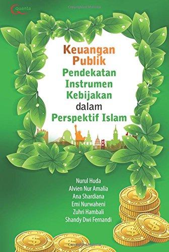 9786020260075: Keuangan Publik: Pendekatan Instrumen Kebijakan dalam Perspektif Islam (Indonesian Edition)