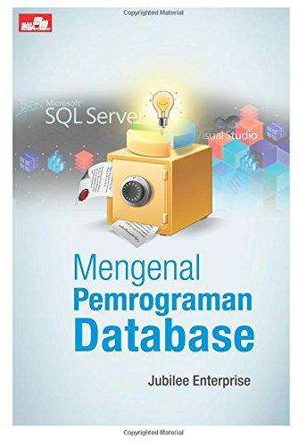 9786020262031: Mengenal Pemrograman Database (Indonesian Edition)
