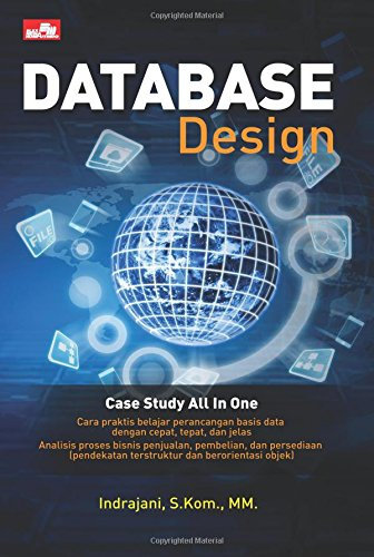 9786020262253: Database Design (Indonesian Edition)