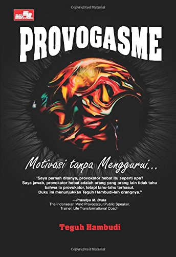 9786020263526: Provogasme (Indonesian Edition)