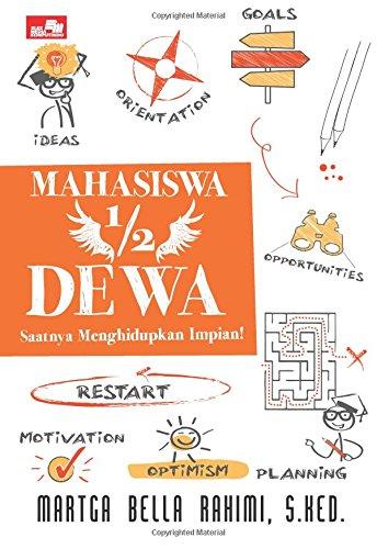 Mahasiswa 1/2 Dewa, Saatnya Menghidupkan Impian! (Indonesian: Rahimi, Martga Bella