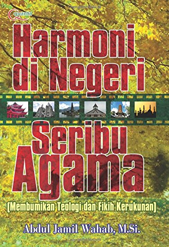 9786020269740: Harmoni di Negeri Seribu Agama (Indonesian Edition)