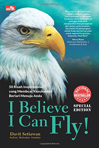 9786020272795: I Believe I Can Fly (Special Edition) (Indonesian Edition)