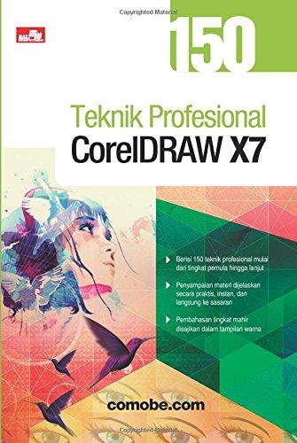 Corel Draw X7 Book