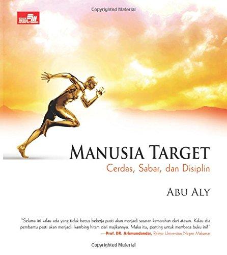 Manusia Target (Smart dan Sadis) (Indonesian Edition): Abu Aly