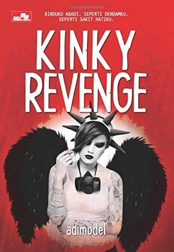 9786020277158: Kinky Revenge (Indonesian Edition)