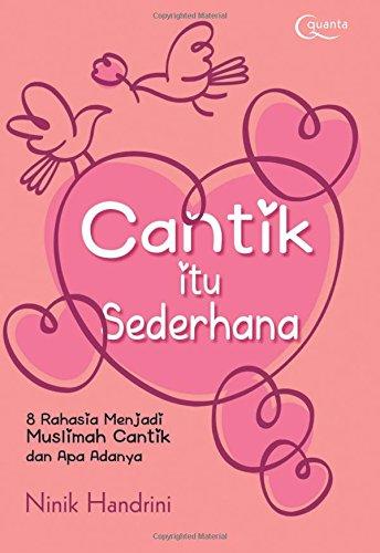 9786020277196: Cantik Itu Sederhana (Indonesian Edition)