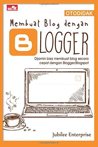Otodidak Membuat Blog dengan Blogger: Enterprise, Jubilee