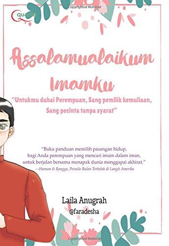 9786020285238: Assalamualaikum, Imamku (Indonesian Edition)