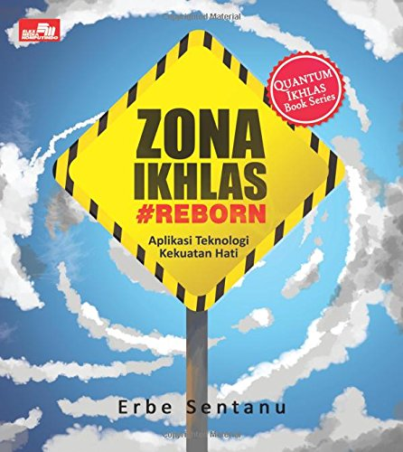 9786020289618: Zona Ikhlas - Reborn (Indonesian Edition)