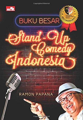 9786020290416: Stand up Comedy Indonesia (Indonesian Edition)