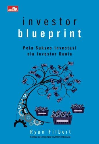 9786020291062: Investor Blueprint (Indonesian Edition)