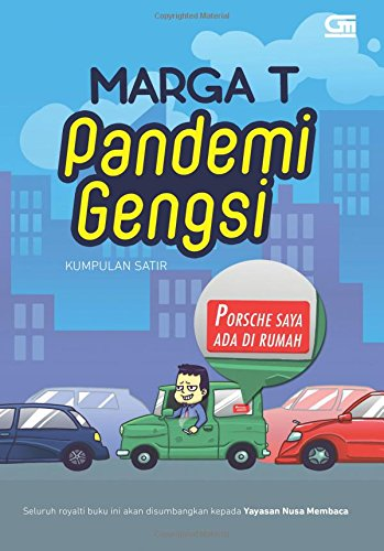 9786020303505: Pandemi Gengsi (Indonesian Edition)
