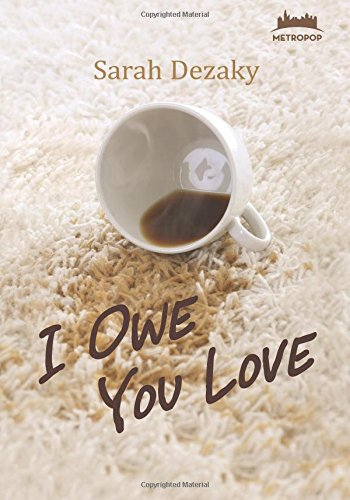 9786020306032: I Owe You Love (Indonesian Edition)