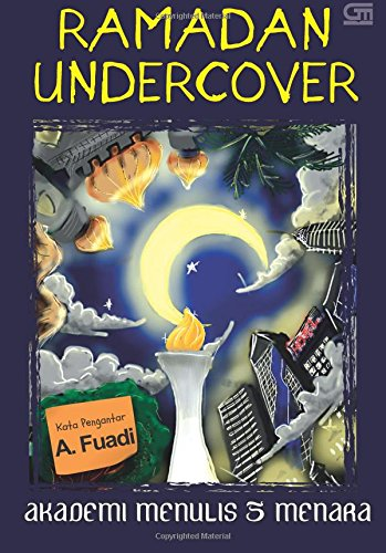 9786020306049: Ramadan Undercover (Indonesian Edition)