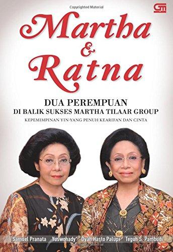 Martha & Ratna: Dua Perempuan di Balik: Pranata, Samuel