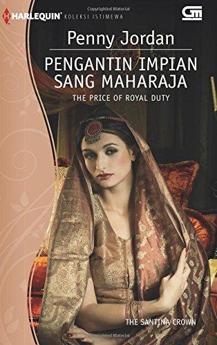 Harlequin Koleksi Istimewa: Pengantin Impian Sang Maharaja: Jordan, Penny