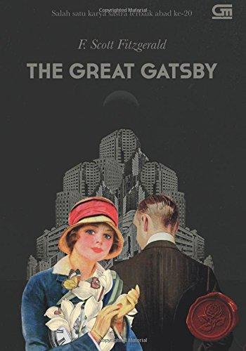 9786020308807: Novel Klasik: The Great Gatsby (Indonesian Edition)