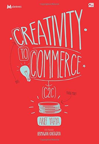 9786020311760: Creativity To Commerce (C2C) (Indonesian Edition)