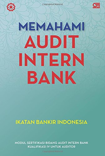 9786020311814: Memahami Audit Intern Bank (Indonesian Edition)