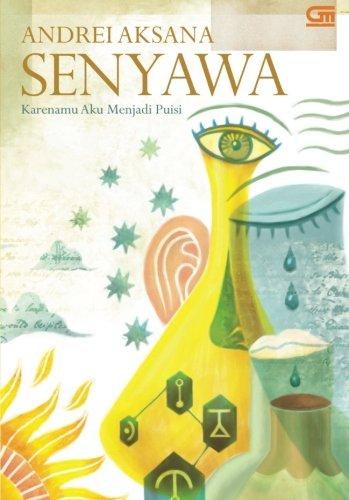 9786020312767: Senyawa (Indonesian Edition)