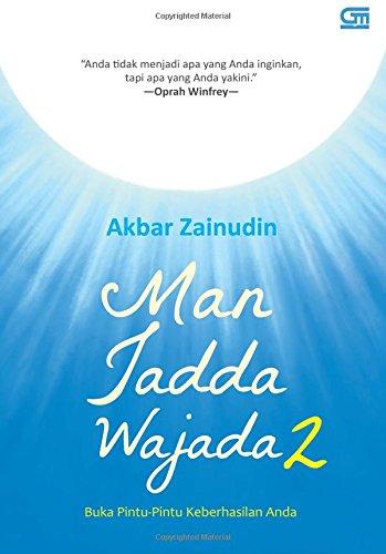 9786020315812: Man Jadda Wajada 2 (Indonesian Edition)