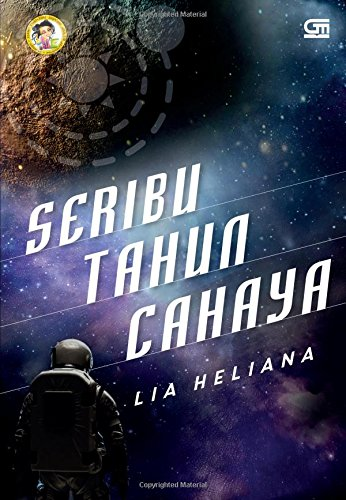 9786020318257: Seribu Tahun Cahaya (Indonesian Edition)