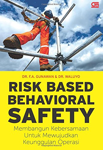 9786020318844: Risk Based Behavioral Safety (Indonesian Edition)