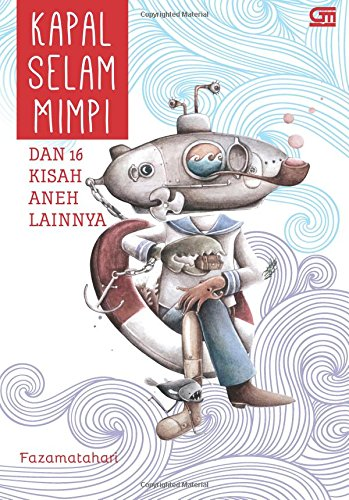 9786020318981: Kapal Selam Mimpi (Indonesian Edition)