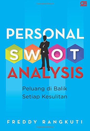 9786020319735: Personal SWOT Analysis (Indonesian Edition)