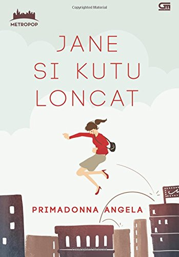 9786020324098: Jane si Kutu Loncat (Indonesian Edition)