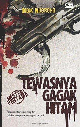 9786020324296: Tewasnya Gagak Hitam (Indonesian Edition)
