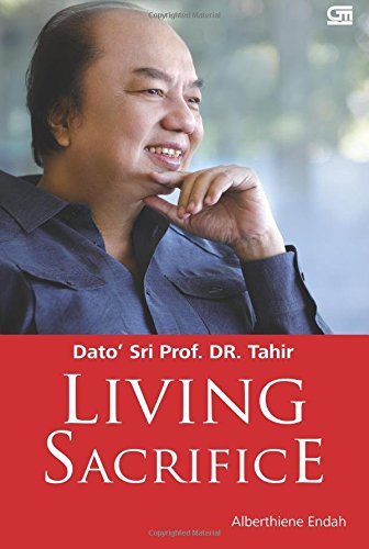 9786020325064: Living Sacrifice