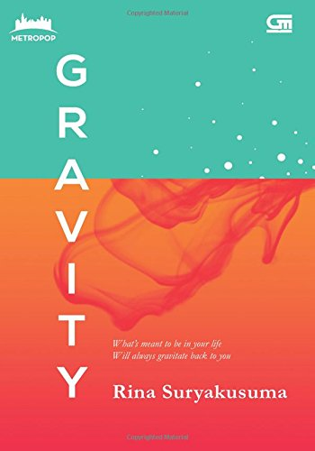 9786020325125: Gravity (Indonesian Edition)