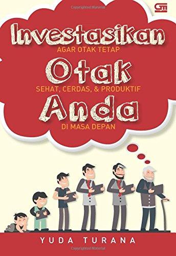 9786020329963: Investasikan Otak Anda (Indonesian Edition)
