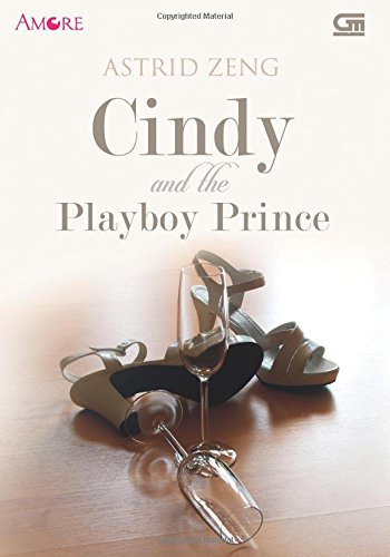 9786020331171: Cindy and The Playboy Prince (Indonesian Edition)